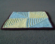 Mitred Squares 1